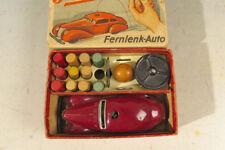 S 37581 Schuco Fernlenkauto 3000
