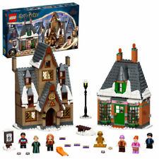 LEGO Harry Potter: Visite du village de Pré-au-Lard (76388)