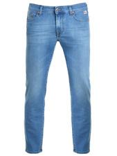 ROY ROGER'S Jeans Uomo - Mod. 529 ZEUS - Denim Royrogers