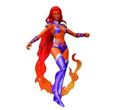 DC Collectibles New 52 Red Hood And The Outlaws Starfire Action Figure