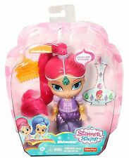 Shimmer and Shine 6 Inch Shimmer Doll *BRAND NEW*