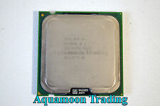 Intel Celeron D 336 2.8Ghz 256KB L2 Cache 533MHz FS Bus Socket LGA775 CPU SL98W