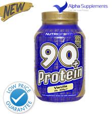 Nutrisport 90+ Whey Protein Premium Blend Low Fat 908g LOW PRICE | UK STOCK
