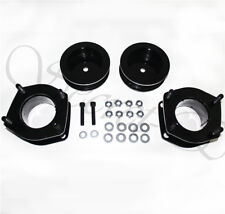 "For 2006-2010 Jeep Commander XK 3"" FRONT + 2"" REAR FULL STEEL Lift Leveling Kit"
