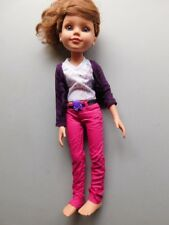 MGA ENTERTAINMENT BFC INK BEST FRIENDS CLUB 18 IN DOLL Addison