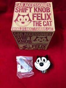 2013 Felix Shift Knob Custom Car Auto Mobile Figure Fast Shipping