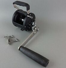Daiwa Sealine 610 Rockcod Special Capacity: 400yds of 50lb Mono Made in Japan