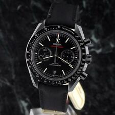 OMEGA Speedmaster Moonwatch DARK SIDE OF THE MOON Ceramic ~ 311.92.44.51.01.003