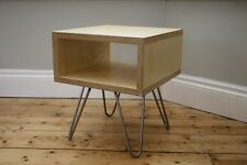 Handmade Modern Bedside Tables & Cabinets