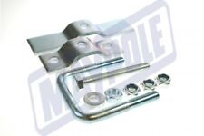 MAYPOLE UNIVERSAL TRAILER SPARE WHEEL CARRIER KIT FOR 50-60mm DRAWBARS MP195