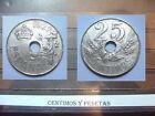CyP Moneda 25 Centimos del 1927