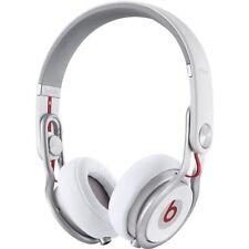 Apple White Headphones