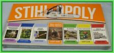 """STIHL-OPOLY"" NEW Sealed Stihl Chain saw Stihlopoly Board Game Rare FREE SHIP"