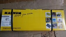 Magnum Underfloor Heating Mat 900W 6m² Electric Underfloor Heating Kit 201205