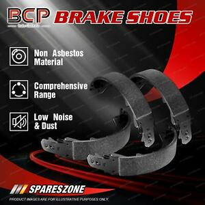 4Pcs BCP Rear Brake Shoes for Holden H Series HK HT HG HQ HJ HX HZ RWD 68-80