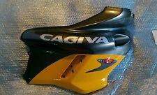 Nueva Cagiva Canyon 500 600 revestimiento/cover right/alerón derecho.