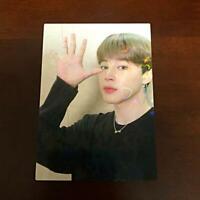 BTS JIMIN MAGIC SHOP JAPAN FC Limited Official Photo Card PC