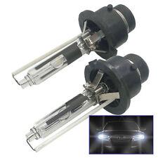 2x Bombilla de xenon para faro HID 4300k Blanco D2R Apto Para Volvo amd2rdb43vo