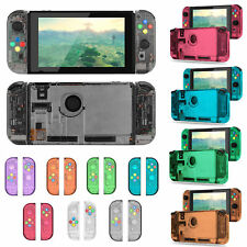 Nintendo Switch Controller Joy-Con Housing Shell Case Protective Replacement USA