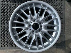 "BMW 3-Series E46 Alloy Wheel 8 x 18"" -  Pt No: 2 229 145"