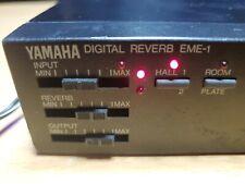 Yamaha Digital Reverb Eme-1