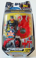 DC DIRECT - The Batman Shadow Tek Ultra : Ninja Warrior Batman Action Figure