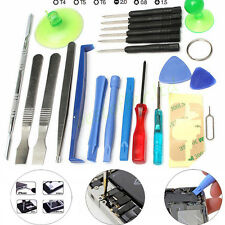 21pcs Screwdrivers Repair Opening Pry Tools Kit Set For Cell Phone PC Tablet PSP