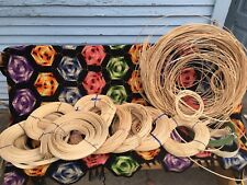 New listing Basket Weaving Supplies