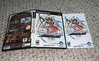 Drakengard 2 Case & Manual ONLY(PlayStation 2 PS2) No Game!!! Official OEM