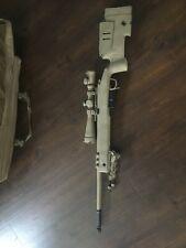 ASG M40A5 Airsoft Sniper Rifle