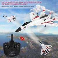 WLtoys XK A100-SU27 3CH 6 Axis EPP Fixed-wing RC Plane Airplane RC Glider Gift