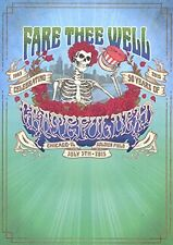 Grateful Dead - Fare Thee Well (July 5th) [CD]