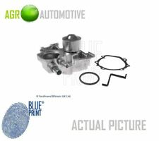 BLUE PRINT ENGINE COOLING WATER PUMP OE REPLACEMENT ADS79112