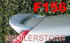 SPOILER ALETTONE FORD FIESTA VI  6  5 PORTE GREZZO E KIT DI MONTAG F156G SS156-1