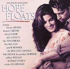 Hope Floats [Original Soundtrack] [Bonus Tracks] [Remaster] by Dave Grusin (CD,