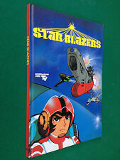 Gianni Padoan-Star Blazers, 1a and. Mondadori (1980) Books Tv-Excellent!