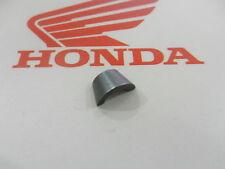 Honda GL 1000 1100 Goldwing Ventilkeil Ventil Keil Original Neu