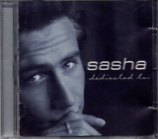 SASHA - DEDICATED TO....