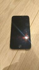 Apple iPod touch 4th Generation (Late 2010) Black (64GB)