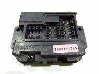 BOITE A FUSIBLES JUNCTION BOX C KAWASAKI ZX 900 ZX9R ZX6R ZXR750 26021-1095