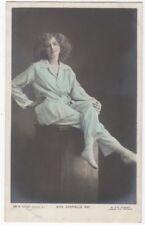 Actress Gabrielle Ray Vintage RPPC Postcard US097
