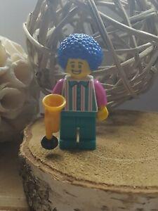 Lego figurine clown