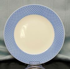 ❤ Villeroy & Boch TIPO BLUE COM Bread Plate 6 3/4 Inches