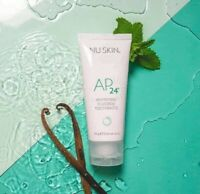 NU Skin Nuskin Ap24 Whitening Fluoride Toothpaste 4oz Authentic Full Size