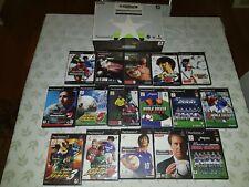 Winning Eleven Soccer Konami Collection Psx N64 Game Cube Ps2 super Famicom msx