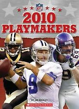 Pro Football: 2010 NFL Playmakers (2010, Paperback)