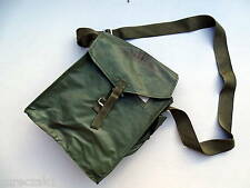 Polish army/ civil SzM41M (Russian GP5) plastic gas mask bag / shoulder bag