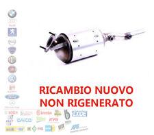 FILTRO ANTIPARTICOLATO FAP DPF NUOVO RENAULT MEGANE SCENIC GRAND SCENIC II 1.9
