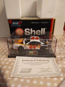 NASCAR Revell 1998 Pontiac 1:24 SHELL Tony Stewart #44 NEW 1 of 3,120