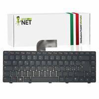 Tastiera ITALIANA compatibile con Dell Latitude 3330 XPS L502X